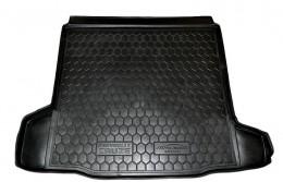 Коврики в багажник Chevrolet Cruze (седан) AvtoGumm