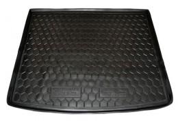 Коврики в багажник Chevrolet Cruze (хетчбэк) AvtoGumm