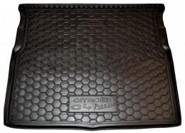 Коврики в багажник Citroёn C-4 Picasso (2014>) GAvto