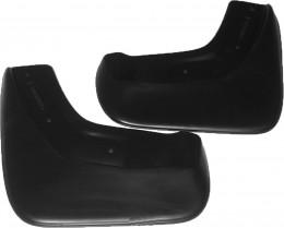 L.Locker Брызговики Chevrolet Captiva (06-) зад.