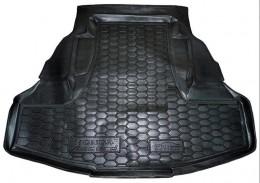 GAvto Коврики в багажник Honda Acсord (2008>) (седан)