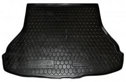 GAvto Коврики в багажник Hyundai Elantra (2011>)