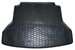 GAvto Коврики в багажник Hyundai Elantra (2016>)