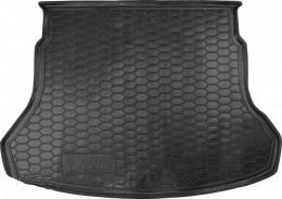 Коврики в багажник Hyundai Accent (2017>) (седан) AvtoGumm