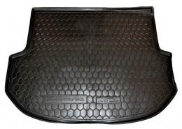 Коврики в багажник Hyundai Santa-Fe корот.база (2012>) (5мест) GAvto