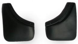 L.Locker Брызговики Suzuki SX4 (2008-2013) зад.