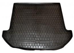 Коврики в багажник Hyundai Santa-Fe корот.база (2012>) (7мест) GAvto