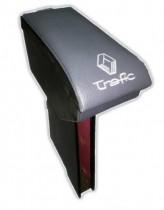 Подлокотник Renault Trafic 1+2 графит Probass Tuning