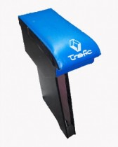 Probass Tuning Подлокотник Renault Trafic 1+2 синий