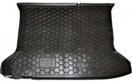 Коврики в багажник JAC S 3 AvtoGumm