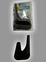 EL TORO Резиновые брызговики TUN 1 (передние) Honda Civic 3D 5D 2005-2011