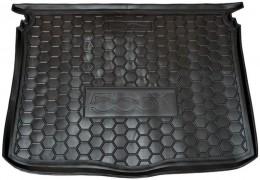 GAvto Коврики в багажник Fiat 500X