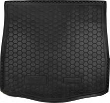 Коврики в багажник Ford Mondeo lV (2007>) (седан) (полноразмер.) AvtoGumm