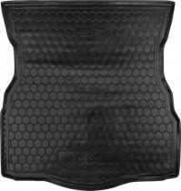 Коврики в багажник Ford Mondeo V (2015>) (лифтбэк) GAvto
