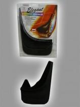 Брызговики универсальные Elegant 2 (задние) Mercedes Vito Viano (W639) 2003- REZAW-PLAST