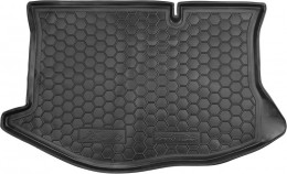 Коврики в багажник Ford Fiesta (2010>) AvtoGumm