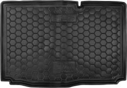 GAvto Коврики в багажник Ford B-max (2013>) нижняя полка