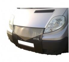 Probass Tuning Утеплитель радиатора Renault Trafic, Opel Vivaro, Nissan Primastar