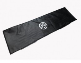 Probass Tuning Утеплитель радиатора Volkswagen Transporter 4 черный