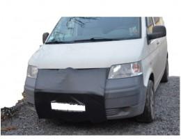 Утеплитель радиатора Volkswagen Transporter 5 черный Probass Tuning