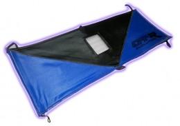 Утеплитель радиатора Ваз 2101-2103-2105-2106-2107 синий Probass Tuning