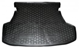 Коврики в багажник Great Wall Volex C30