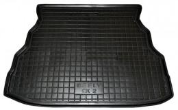 Коврики в багажник Geely CK 2 GAvto