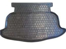 Коврики в багажник Geely Emgrand EC-7 (хетчбэк) AvtoGumm
