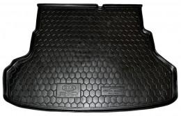 GAvto Коврики в багажник Kia Rio (2011>) (седан)