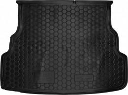 GAvto Коврики в багажник Kia Rio (2015>) (седан)