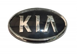 Логотип Kia 115 мм