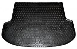 GAvto Коврики в багажник Kia Sorento (2013>) (5мест)