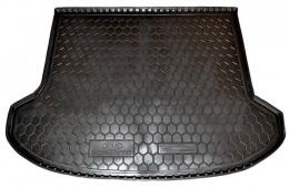 GAvto Коврики в багажник Kia Sorento (2013>) (7мест) и (2010-12)