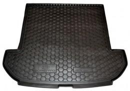 Коврики в багажник Kia Sorento (2015>) (7мест) GAvto