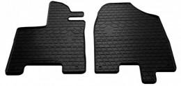 Коврики резиновые Acura MDX 2013- передние