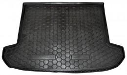 Коврики в багажник Kia Sportage lV (2016>) AvtoGumm