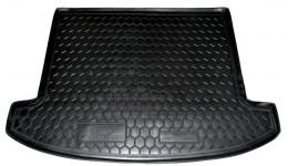 Коврики в багажник Kia Carens (2013>) (5мест) GAvto