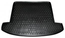 Коврики в багажник Kia Carens (2013>) (7мест) GAvto