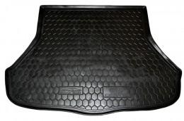 Коврики в багажник Kia Cerato lll (2013>) (седан) (BASE) AvtoGumm