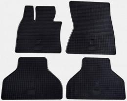 Коврики резиновые BMW X5 (E70)/X6 (E71)