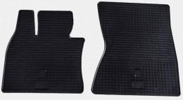 Коврики резиновые BMW X5 (E70)/X6 (E71)передние