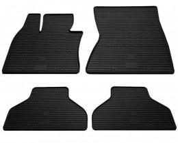 Коврики резиновые BMW X5 (F15) / X6 (F16) Stingray