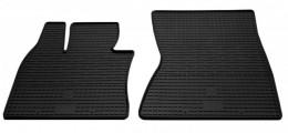 Коврики резиновые BMW X5 (F15) / X6 (F16) передние Stingray