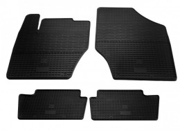 Коврики резиновые Citroen C4 11-/Citroen DS4 11-/Peugeot 308 08- Stingray