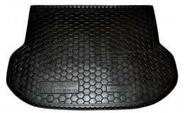 Коврики в багажник Lexus NX (hybrid) AvtoGumm