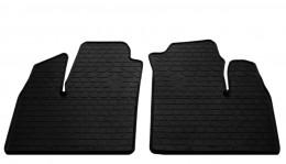 Коврики резиновые Fiat Doblo 01- передние Stingray