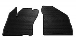 Коврики резиновые Fiat Tipo 2015- передние