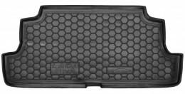 Коврики в багажник ВАЗ Niva (Тайга) AvtoGumm