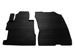 Коврики резиновые Honda Civic sd 06-/13- передние