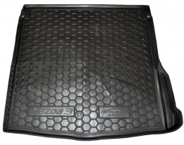 GAvto Коврики в багажник Mazda M3 (2013>) (седан)